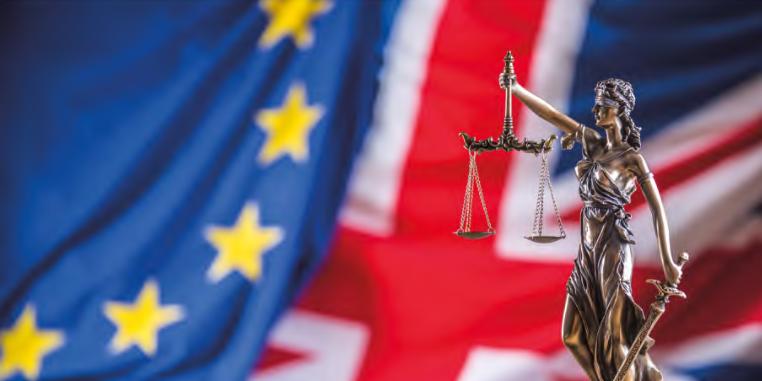 Engels recht solicitor Joost Maassen over vorderingen incasseren in Engeland