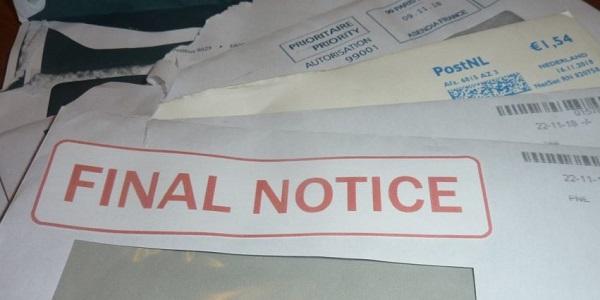 Engels recht solicitor Joost Maassen over collecteren openstaande posten Engeland